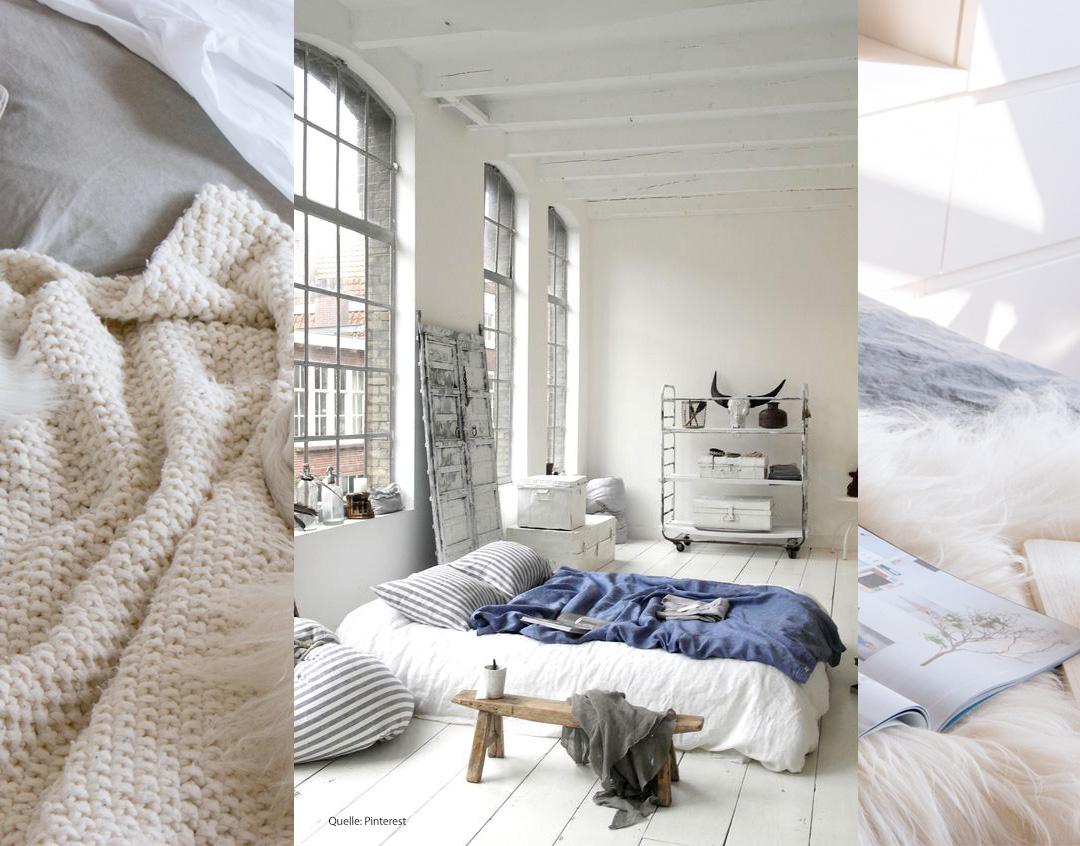 7 Tipps Fur Einen Guten Schlaf In Einem Schonen Schlafzimmer